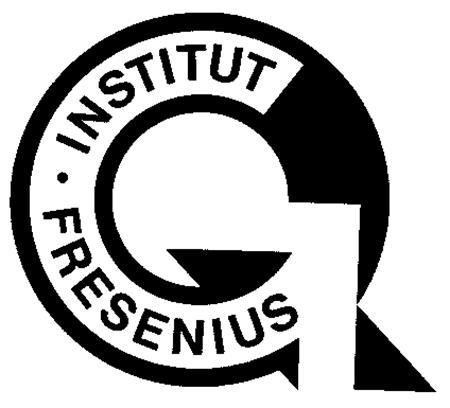 Институт Фрезениуса